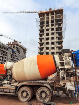Бетон в михнево виды деятельности производство бетона
